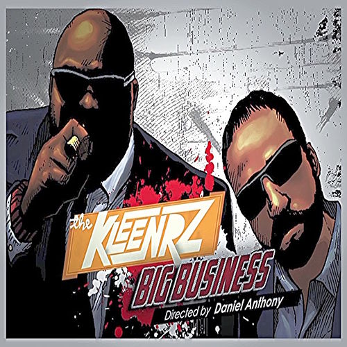 Big Business - Single by Kenny Segal