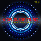 Worldwide Music: The International Sessions, Vol. 12 by Various Artists