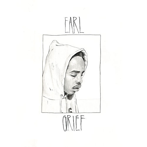 Grief by Earl Sweatshirt