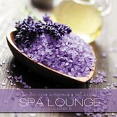 SPA Lounge, Vol. 6 by Various Artists