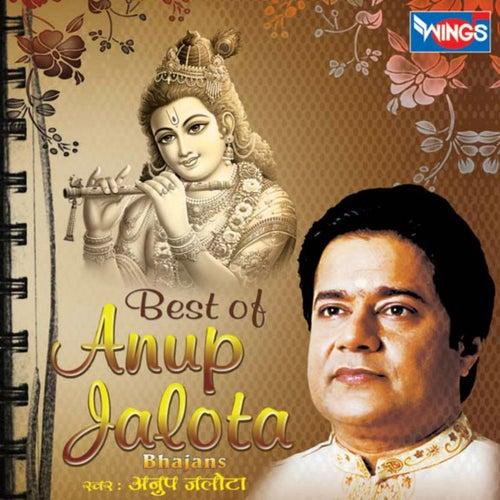 Best of Anup Jalota (Bhajans) by Anup Jalota
