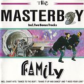 The Masterboy family by Masterboy