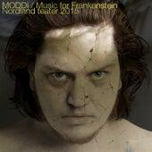Frankenstein by Moddi