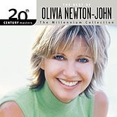 20th Century Masters: The Millennium Collection... by Olivia Newton-John