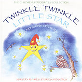 The Children's Favourites Collection - Twinkle Twinkle Little Star and Many Others by Various Artists
