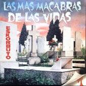 Las Más Macabras de las Vidas by Eskorbuto