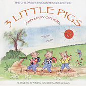 The Children's Favourites Collection - 3 Little Pigs and Many Others by Various Artists