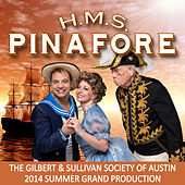 H.M.S. Pinafore by Gilbert