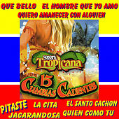 15 Cumbias Calientes by Sonora Tropicana