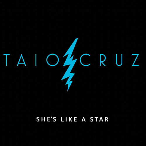 She's Like a Star von Taio Cruz