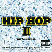 Hip Hop 2 - The Collection von Various Artists