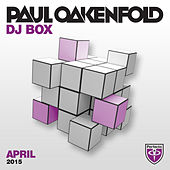 DJ Box - April 2015 by Various Artists