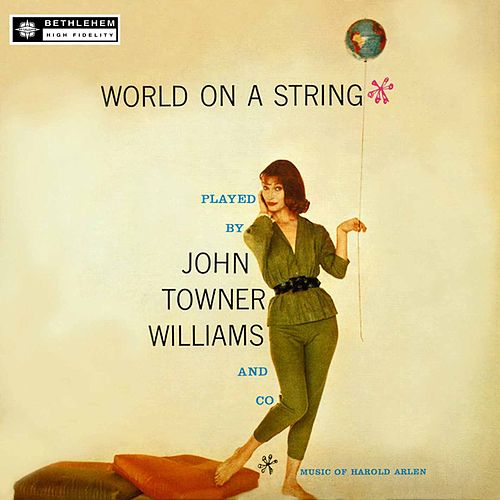 World on a String by John Williams (ES)