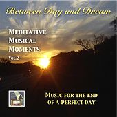 Between Day and Dream: Meditative Musical Moments, Vol. 2 – Music for the End of a Perfect Day by Various Artists