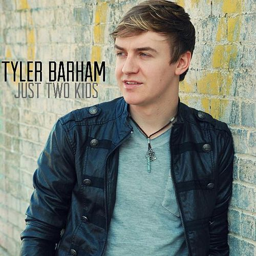 Just Two Kids (Radio Edit) by Tyler Barham