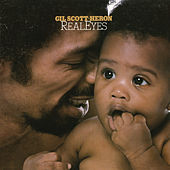 Real Eyes by Gil Scott-Heron
