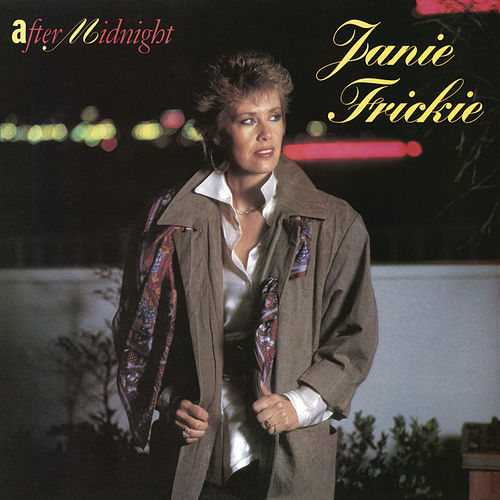 After Midnight by Janie Fricke