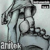 Instrumentals, Vol. 9 - EP by Anitek