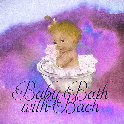 baby bath with bach happy time with mommy bach by baby bath time collection napster. Black Bedroom Furniture Sets. Home Design Ideas