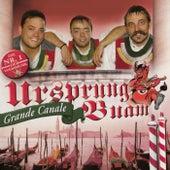 Grande Canale by Ursprung Buam