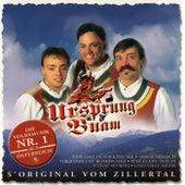 Original vom Zillertal by Ursprung Buam