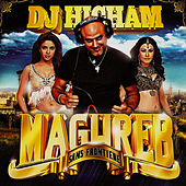 Maghreb sans frontière by Various Artists