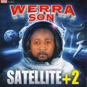 Satellite + 2 - EP by Werra Son