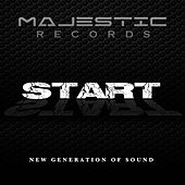 Start by Various Artists