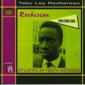 1964 / 1965 / 1966 by Tabu Ley Rochereau