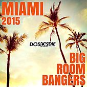 Miami 2015 - Big Room Bangers von Various Artists