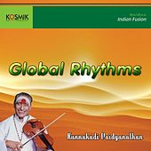 Global Rhythms by Kunnakudi Vaidyanathan