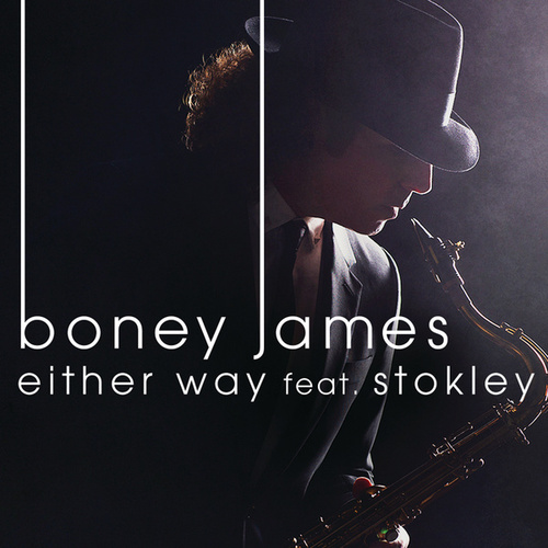 Either Way by Boney James