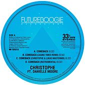 Comeback EP by Christophe