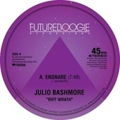 Riff Wrath by Julio Bashmore