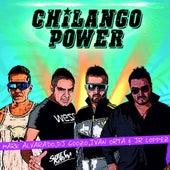 Chilango Power by Mark Alvarado