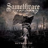 Live At Roadburn 2014 by Samothrace