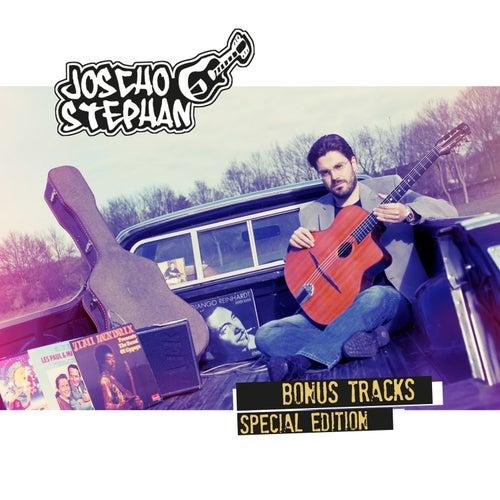 Bonus Tracks - Special Edition by Joscho Stephan