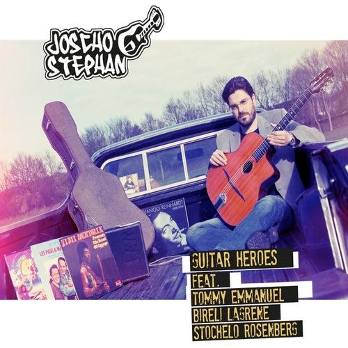 Guitar Heroes by Joscho Stephan