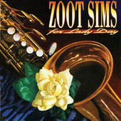 For Lady Day by Zoot Sims