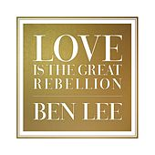Big Love by Ben Lee