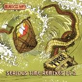 Serious Time Remixes, Vol. 2 by Mungo's Hi-Fi
