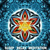 Sleep Relax Meditation by Various Artists
