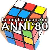 Le migliori canzoni anni '80 by Various Artists