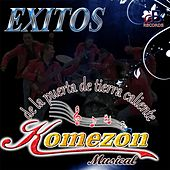 Exitos by Komezon Musical