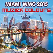 Miami WMC 2015 - EP by Various Artists
