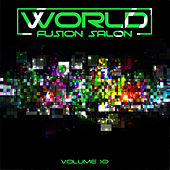 World Fusion Salon, Vol. 10 by Various Artists