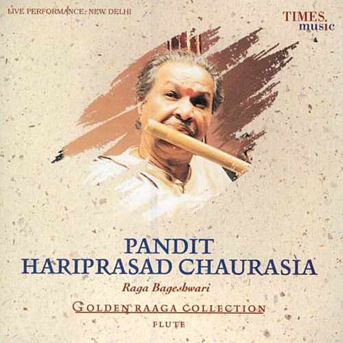 Golden Raaga Collection, Vol. 2 (Live) by Pandit Hariprasad Chaurasia