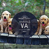 Dog Project Presents Animals Va by Various Artists