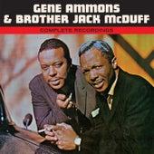 Gene Ammons & Brother Jack Mcduff Complete Recordings (Bonus Track Version) by Jack McDuff