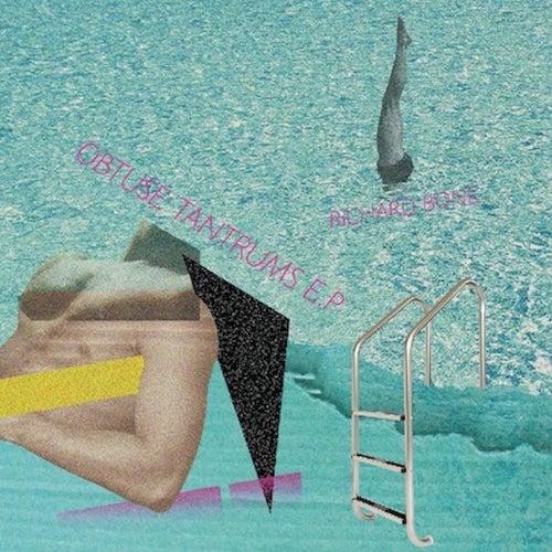 Obtuse Tantrums - EP by Richard Bone
